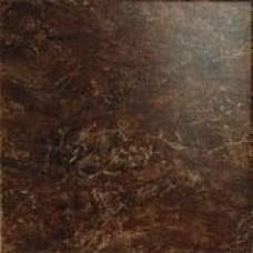 Плитка 45x45 ГРЕС Калабрия коричневый