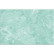 Плитка настенная 20x30 Афина 2Т зеленый