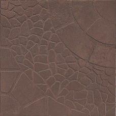Клинкер 29,8x29,8 Берг коричневый