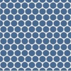 Плитка напольная 40x40 Блэйз 2П синий