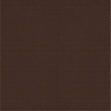 Плитка напольная 40x40 Каскад 3П коричневый