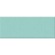 Плитка настенная 20x50 Концепт 2Т бирюзовый