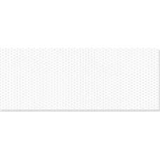Плитка настенная 20x50 Концепт 7C белый