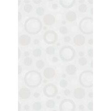 Плитка настенная 20x30 Диско 7C белый