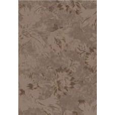 Плитка настенная 27,5x40 Флориан 3Т коричневый
