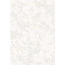 Плитка настенная 27,5x40 Флориан 7C белый
