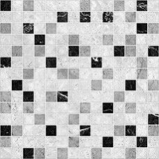 Ковёр 30x30 Форум 1 серый