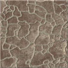 Плитка ГРЕС 30x30 Камни 04075 серый
