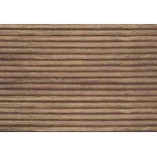 Плитка настенная 27,5x40 Лаура 4Н коричневый