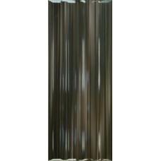 Плитка настенная 20x50 Магия 2Т темно-коричневый