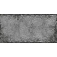 Плитка настенная 30x60 Мегаполис 1Т темно-серый