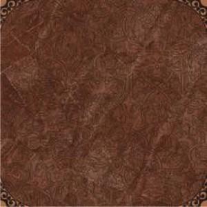 Плитка ГРЕС 40x40 Меркурий 4 коричневый