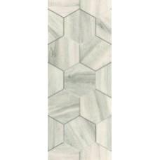 Плитка настенная 20x50 Миф 7 бежевый