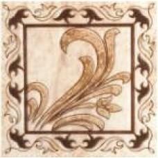 Бордюр напольный 9,8x9,8 Пальмира 3Н бежевый