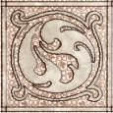 Бордюр напольный 9,8x9,8 Раполано