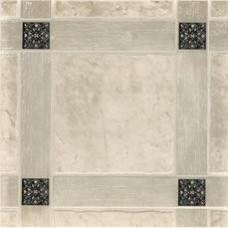 Керамический гранит 50x50 Шато 1 серый