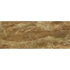 Плитка настенная 20x50 Сиерра 4Т коричневый