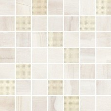 Декор 24,86х25 Simple Stone Beige Mosaic