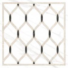 Керамический гранит 60x60 Marmori Классический декор ЛПР