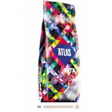 Фуга ATLAS LUX 011 Мальва (2кг)