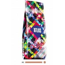 Фуга ATLAS LUX 012 Розовая (2кг)
