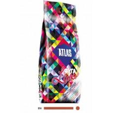 Фуга ATLAS LUX 014 Клубничная (2кг)