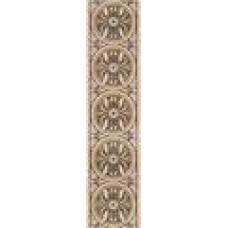 Бордюр напольный 40x9,8 Палермо
