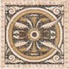 Бордюр напольный 9,8x9,8 Палермо
